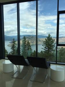Serenity room at Sparkling hill