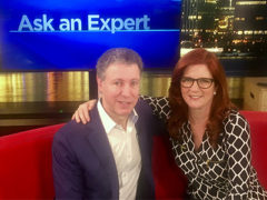 "Dr. Rivers Interviewed on Global News Morning ""Ask An Expert"" – March 19, 2017"