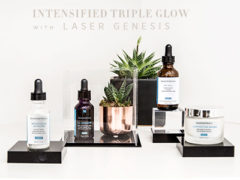 Intensified Triple Glow Treatment