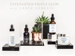 Intensified Triple Glow Treatment
