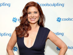 Debra Messing is the new Global Brand Ambassador for CoolSculpting