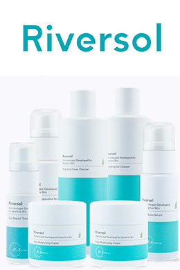 Riversol-products-and-logo
