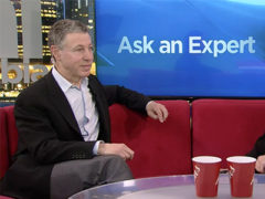 "Dr. Rivers Interviewed on Global News Morning ""Ask An Expert"" – March 25, 2018"