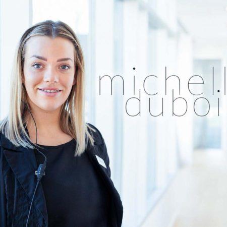 Michelle Dubois BMC Grad - banner