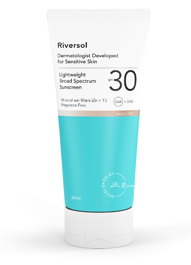 Riversol sunscreen