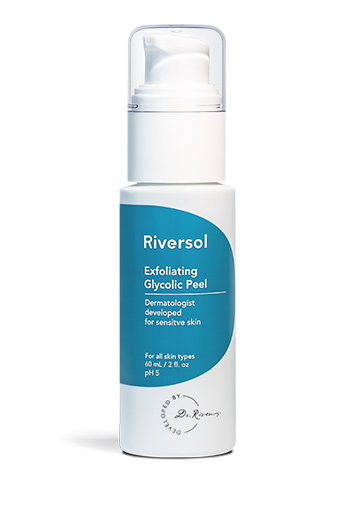 Riversol Exfoliating Glycolic Peel
