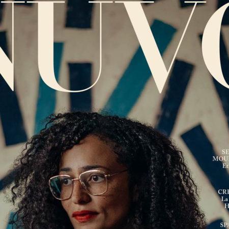 NUVO Magazine cover