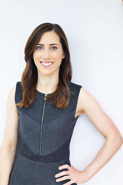 Dr. Marcie Ulmer