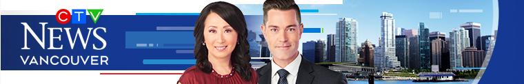 CTV News Vancouver header