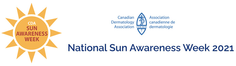 National Sun Awareness Week 2021